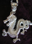 Large Dragon Bling  [SOLD OUT]