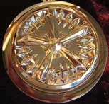 Dub Rim Lighted Spinner Bling [Sold Out]