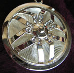 Spokes Spinner Bling   [SOLD OUT]