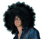 World's Largest Pimp Afro
