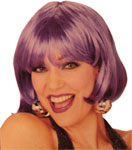 Value Bob Wig (Purple)