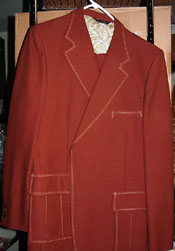 Authentic 70's Suit [SOLD]