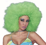Pimp Afros - Green Afro [SOLD OUT]